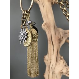 Collier Maartje gold
